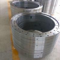 Quality recreation equipment slewing bearing, slewing ring for entertainment equipment for sale