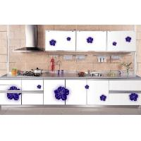 Buy cheap MDF UV High Gloss Board for Kitchen Furniture (ZH C857) product