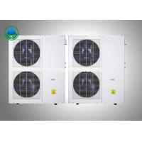 Buy cheap Hot Water Home Air Source Heat Pump 3HP Compressor Capacity Automatic Control product