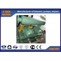 Quality Rotary Roots Blower Vacuum Pump -40KP motor driven vacuum blower for sale
