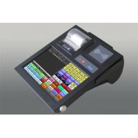 Buy cheap Fiscal POS Cach Register,Touch Fiscal Printer, touch ECR with best price, product