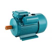 Buy cheap Slight Vibration Single Phase Induction Motors Low Noise For Air Compressors product