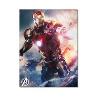 Buy cheap Large Size 3D Lenticular Poster For Indoor Decoration Or Outdoor Advertisement product