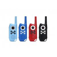 Buy cheap Easy To Carry Kids Walkie Talkie Friendly ABS Material toy walkie talkie product