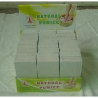Buy cheap mini disposable pumice sponges professional nail salon product