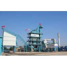 Quality Tensile Sensor Asphalt Manufacturing Plant , 260tph Hot Elevator Asphalt Mixing Plant for sale