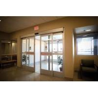 Buy cheap Extra-Heavy Duty Automatic Sliding Door System with Horizontal Installment product