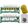 Buy cheap 6 heads cap/shirt embroidery machine HFII-C906 / HFII-C1206 / HFII-C1506 from wholesalers