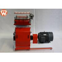 Buy cheap Animal Feed 3-25t/H Hammer Mill Crusher Full Automatic Easy Operation With CE Approved product