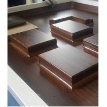Buy cheap wooden interior pvc doors vacuum laminating machine product
