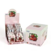 Buy cheap Healthy Vitamin C Mint Cooling Sweet Peachy Sugar Free Tablet Candy from wholesalers