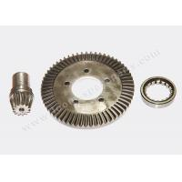 Buy cheap Strong Hardness Staubli Dobby Spare Parts Bevel Wheel F28309500 Precision Size product