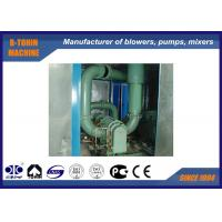 Buy cheap BKD-3000 Three Lobe Roots Blower & compressors 100KPA-150KPA for extensive applications product
