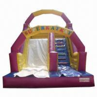Buy cheap Inflatable Slide product