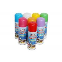 Buy cheap Artificial Aerosol  Party Snow Spray For Carnival / Festival Christmas & Outdoors Decoration product