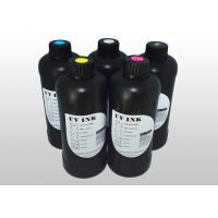 Buy cheap Uv Printer Ink STP Printing Machine UV Inks for Package materials Printing product