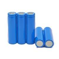 Buy cheap 1000 Times 1500mAh 18650 Lithium Ion 3.7 V Battery product