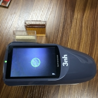 Buy cheap D/8° 3nh YS3060 UV Light Xrite Color Spectrophotometer from wholesalers