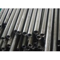 Buy cheap DIN 17175 Alloy Seamless Carbon Steel Pipe , Thick Wall Tubing OD 20-200mm product