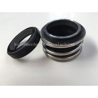 Buy cheap KL-MG1 Elastomer Bellow Seal , Replacement Burgmann MG1 Mechanical Seal For Water Pump product