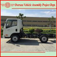 Buy cheap Light Duty Semi Truck Assembly Line Auto Assembly Plant Joint Venture Partners product