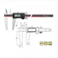 Buy cheap Electronic 0mm - 300mm Digital Caliper With Zero setting at any position product