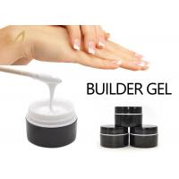 Buy cheap Thick Camoufalge Nail Builder Gel , 15g Finger Nail Extension UV Gel from wholesalers