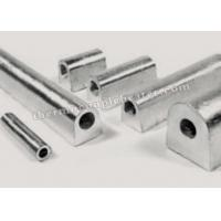 Buy cheap High Performance Aluminum Alloy Sacrificial Anodes For Catholic Protection Systems product