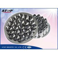 Buy cheap Flashlight Reflector Silver Metal Coating Machine Automatic With Vacuum System product