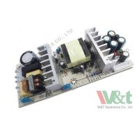 Buy cheap 12V 0.5A AC to DC Open Frame Custom Power Supplies For Multimedia Machine product