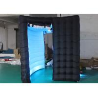 Buy cheap Durable Inflatable Photo Booth Backdrop , Wedding Photo Booth PLT-090 product