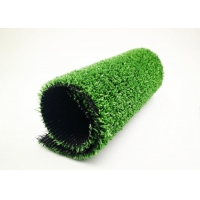 Buy cheap 12500 Dtex Residential Synthetic Fake Grass For Terrace product