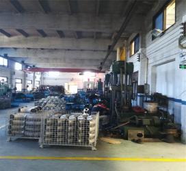 Wenzhou Ci Da Fluid Technology Co., Ltd.