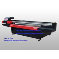 Buy cheap Ricoh GEN5 Print Head Glass digital printing machine For Glass Partition Walls and Decoration product