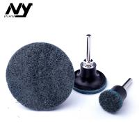 """Buy cheap Mini Roll lock Abrasive Sanding Discs ,  Orbital  3"""" Surface Conditioning Disc product"""