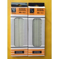 Buy cheap 830 Tie Point  Electronic  Breadboard product