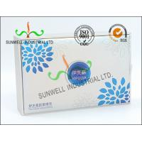 China Foil Hot Stamping Custom Printed Corrugated Boxes For Presentation Gift Packaging on sale