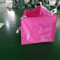 Buy cheap Dumpster Skip Bag PP Big Bag For Waste Collection product