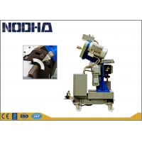 Buy cheap Easily Operate End Mill Machine , Bevel Cutting Machine Low Noise product