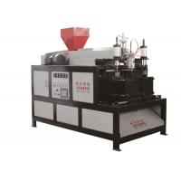 Quality Double Station Automatic Extrusion Blow Molding Machine For Plastic Bottle for sale