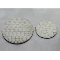 Buy cheap Diamond PCD Cutting Tool Blanks With High Material Removal Rate Rectangle Triangle product