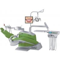 Buy cheap Best Quality Dental unit_Dental Chair manufacturer,Cheaper price,Good quality Dental Chair product