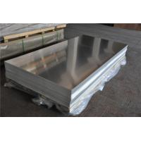 Buy cheap Weldability Alloy 5052 Aluminium Sheet High Strength For Large Marine Craft product