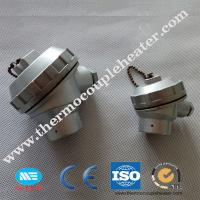 Buy cheap Universal Thermocouple Head 1/2 Inch NPT Thread Weatherproof Connection Box product