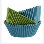 China Food grade greaseproof cake cup on sale