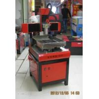 Buy cheap small metal engraving machine BX-4040 product