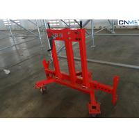 Quality Mobile Trolley Scaffolding Formwork For Slab , Beam Slab System SA-TRS for sale