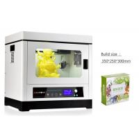 Buy cheap High Accuracy 3D Printing Machine FDM Professional For Hospital product