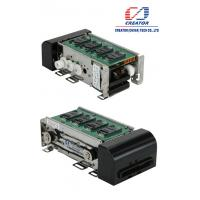 Buy cheap Motorized Access Control Card Reader , IC Card Reader Writer For Kiosk product
