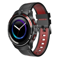 Buy cheap Face Recognition Dual Camera 2.0MP 4G Smart Phone Watch from wholesalers